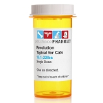 Rx Revolution, Taupe Single Topical Tube Cat 15.1-22lb