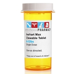 Rx Iverhart Max, Toy 6-12 lb, Single Chewable Tablet