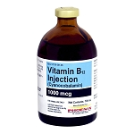 Rx Vitamin B-12 Injectable
