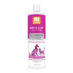 Nootie Rejuvenating Pet Shampoo, Cherry Blossom, 16 oz