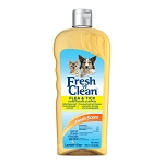 Fresh `n Clean Flea and Tick Conditioning Shampoo