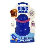 KONG for Dogs, Blue, X-Large 60-90 lbs