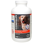 Cosequin Plus MSM,Chew Tab, 250 ct