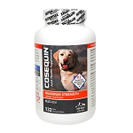 Cosequin Joint Health Supplement Plus MSM for Dogs, 132 Chew Tabs
