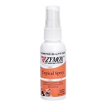 Zymox Spray without Hydrocortisone, 2oz