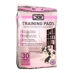 Training Pads Pink 30 ct