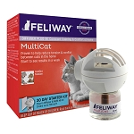 Feliway MultiCat 30 Day Starter Kit, 48 ml