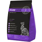 Pureluxe GF Holistic Adult Cat Turkey, 400 gm