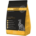 Pureluxe GF Holistic Indoor Cat Turkey, 400 gm