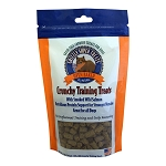 Grizzly Super Treats Crunchy Training Treats Smoked Salmon, 5 Ounces