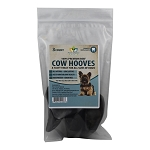 Cow Hooves, 3pk